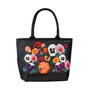 Pansies táska - Von Lilienfeld
