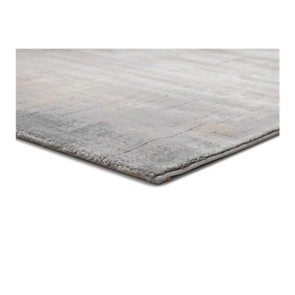 Seti szürke szőnyeg, 140x200 cm - Universal
