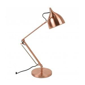 Reader rézszínű asztali lámpa - Zuiver