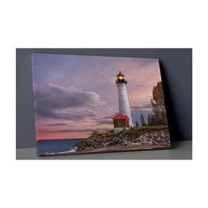 Canvaso Lumido kép, 60 x 40 cm - Insigne