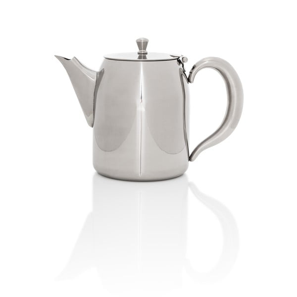 Teapot rozsdamentes acél teáskanna, 1,3 l - Sabichi