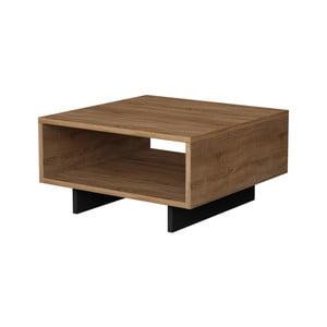 Zizzy barna dohányzóasztal - Homitis