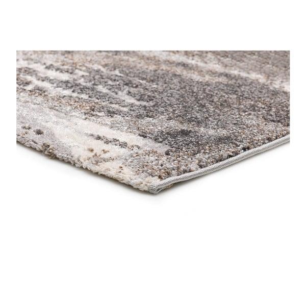 Elke szürkés bézs szőnyeg, 140 x 200cm - Universal