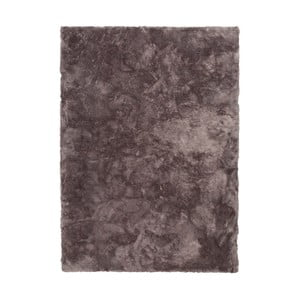 Šedý koberec Universal Nepal Liso Gris, 80 x 150 cm