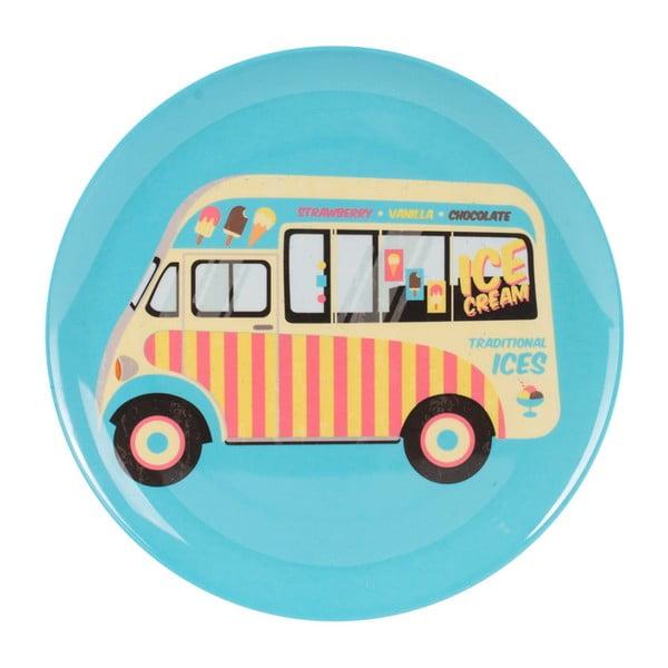 Ice Cream tányér - Navigate