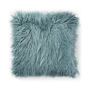 Brock kék párna, 45 x 45 cm - La Forma