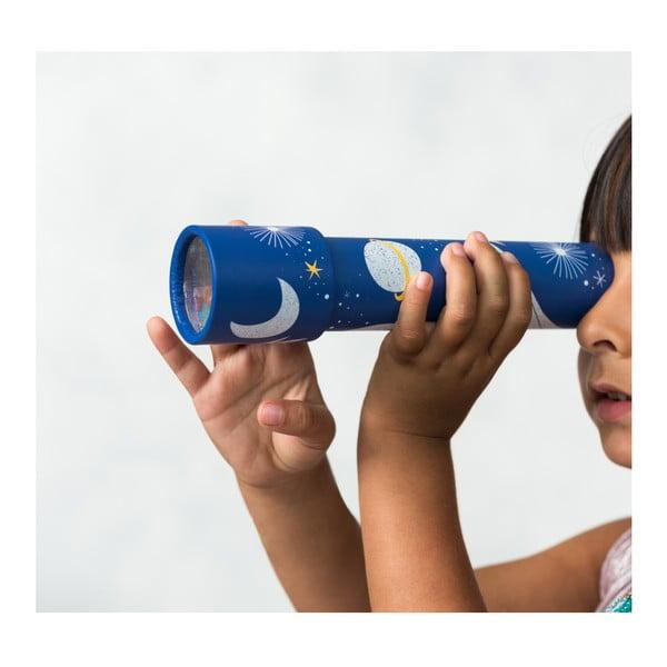 Astronomy kék kaleidoszkóp - Rex London