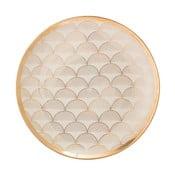 Aruba kerámia tányér, ⌀ 25 cm - Bloomingville