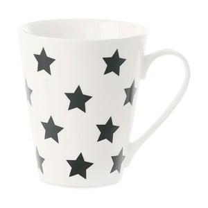 Coffee Black Stars kerámia bögre - Miss Étoile