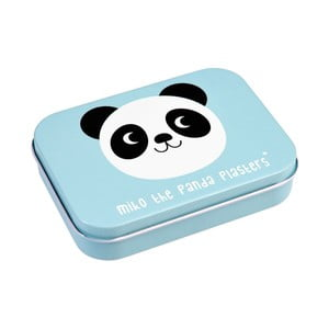 Miko the Panda 30 db-os ragtapasz készlet - Rex London