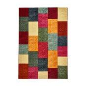 Brooklyn színes mintás szőnyeg, 120 x 170 cm - Think Rugs