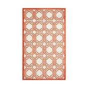 Ferrat beltéri/kültéri szőnyeg, 152 x 91 cm - Safavieh