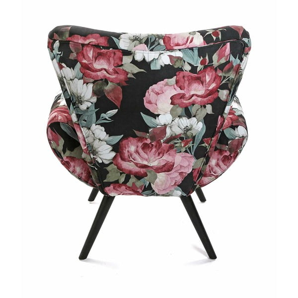 Elegant Flowers fotel - VERSA