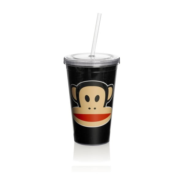 Fekete pohár - Paul Frank