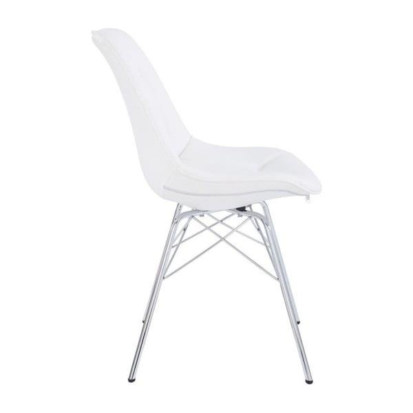 Shirley fehér szék, 2 db - Støraa