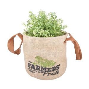 Farmers Pride táska kis növények ültetéséhez - Esschert Design