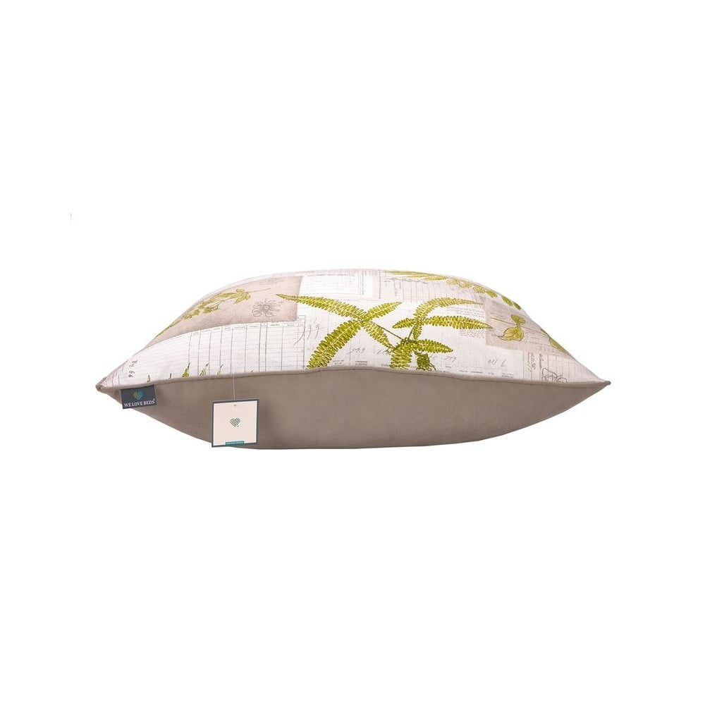62baff0a1e18 Ferns párnahuzat, 60 x 60 cm - WeLoveBeds | Bonami