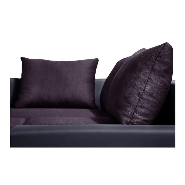 Aventure szilvalila kanapé, bal oldalas - Interieur De Famille Paris