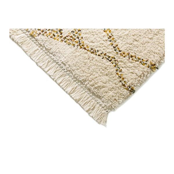 Zaida bézs szőnyeg, 160x230 cm - Universal