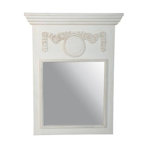 Trumeau tükör szilfa kerettel, 85 x 110 cm - Antic Line