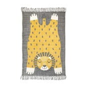 Baba kézzel készített gyerekszőnyeg, 110 x 170 cm - Nattiot
