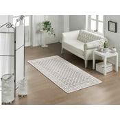 Cream Ornament szőnyeg, 60 x 90 cm