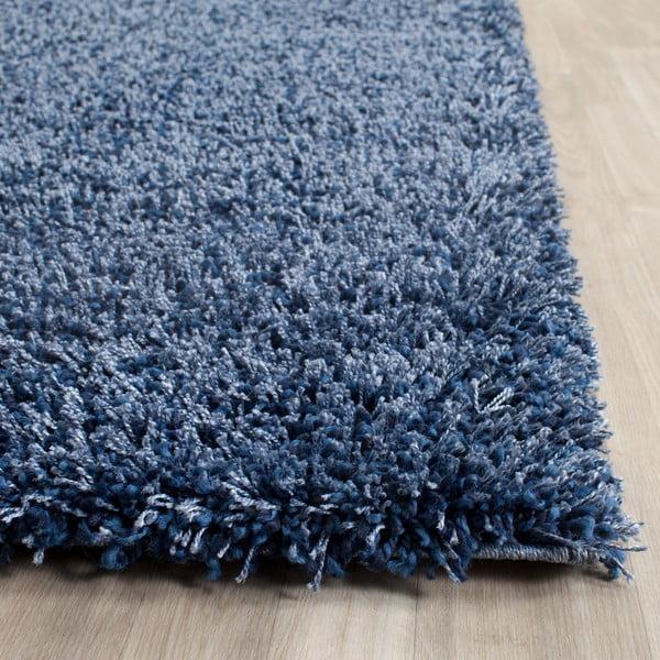 Crosby Blue szőnyeg, 228x160 cm - Safavieh