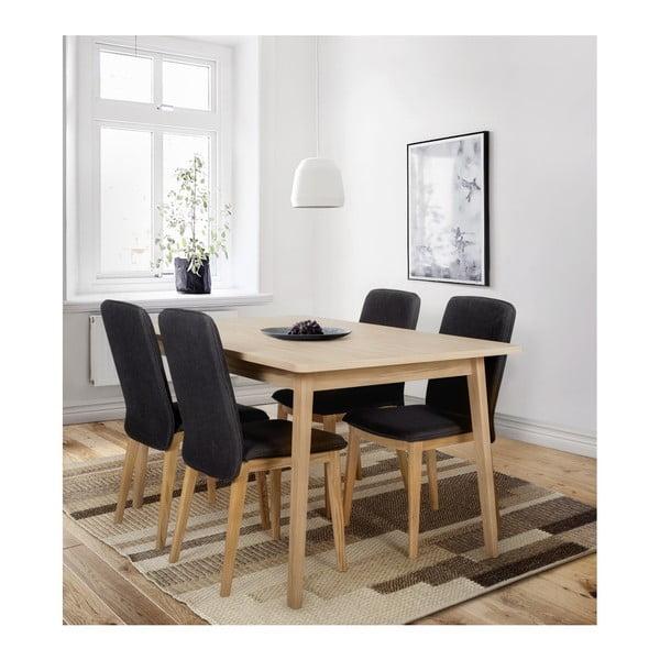 Skagen étkezőasztal - Woodman