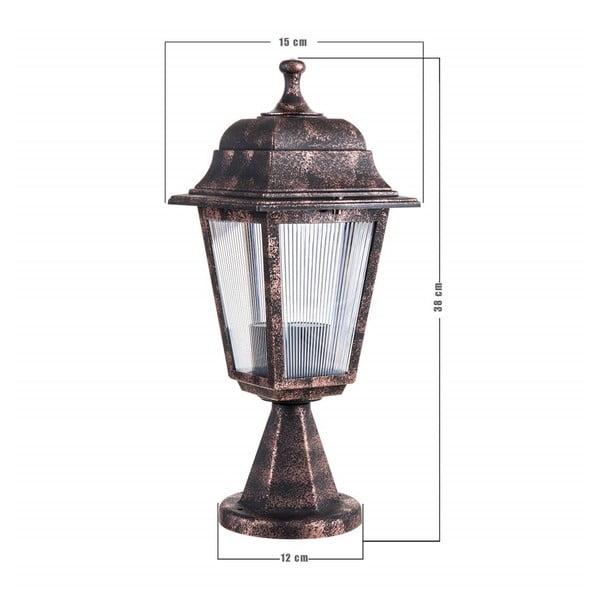 Chateau bronzszínű kültéri világítás