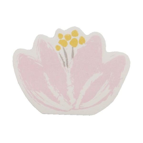 Sticky Flower öntapadós jegyzettömb - Busy B