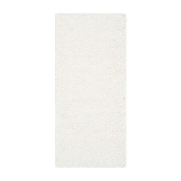 Crosby White szőnyeg, 152x68 cm - Safavieh