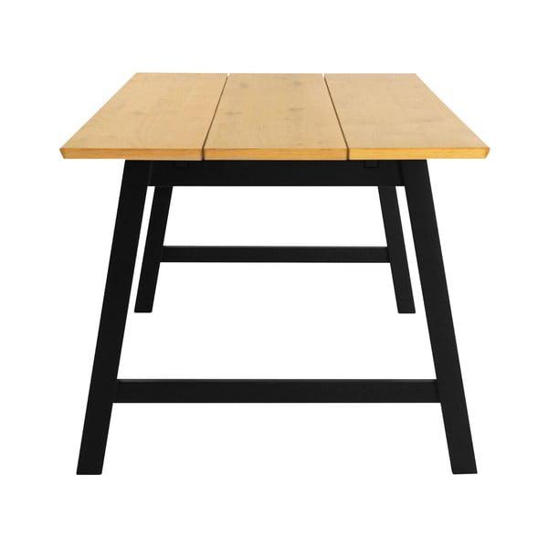 Elliot bővíthető étkezőasztal - Actona
