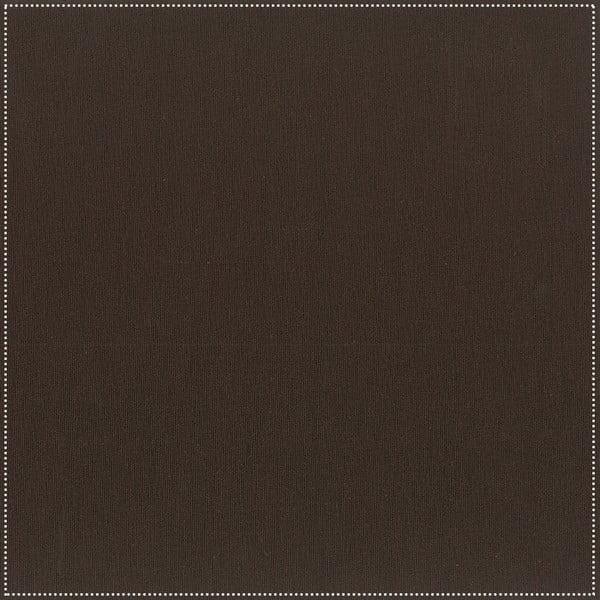 Figo White/Brown fekvőfotel, 70 cm - Karup