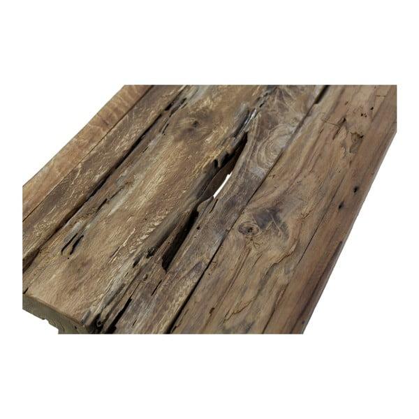 Wood teakfa pad - HSM collection