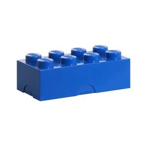 Kék uzsonnásdoboz - LEGO®