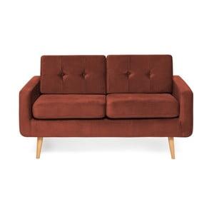 Ina Trend pasztellzöld fotel - Vivonita