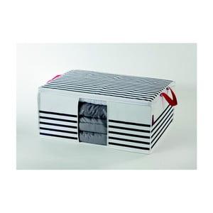 Stripes ruhatároló doboz - Compactor