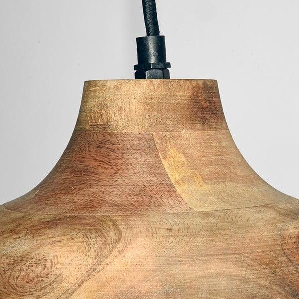 Finn mangófa mennyezeti világítás, ⌀ 18 cm - LABEL51