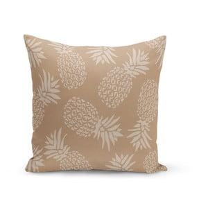 Pineapple díszpárna, 43 x 43 cm