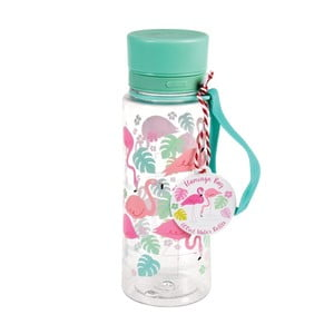 Flamingo Bay kulacs, 600 ml - Rex London