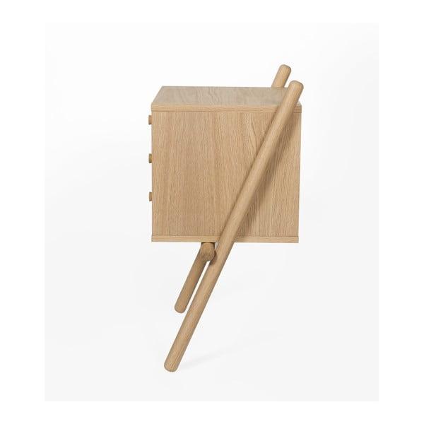 Wiru Duro konzolasztal - Woodman