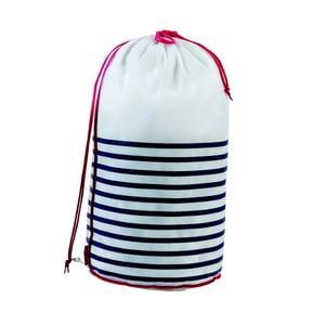 Laundry Bag Stripes szennyestartó zsák - Compactor