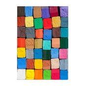 Colorful szőnyeg, 52 x 75 cm - Zerbelli