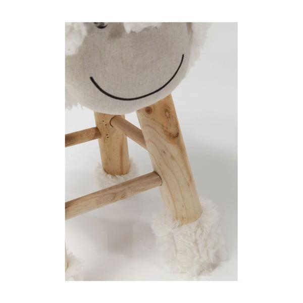 Sheep gyerek ülőke - Kare Design