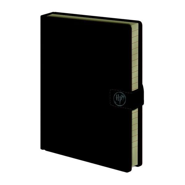 Harry Potter jegyzetfüzet, A5, 120 oldal - Pyramid International