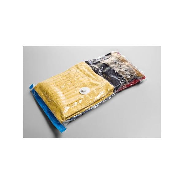 Bags 2 db-os vákuumos ruhazsák szett, 90 x 55 cm - JOCCA