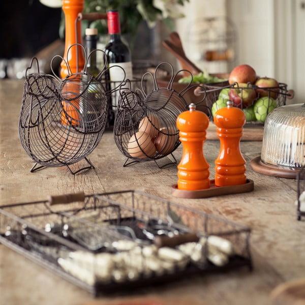 Provence háromszintes fém tálca - T&G Woodware