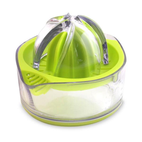 Livio zöld színű citromfacsaró - Vialli Design