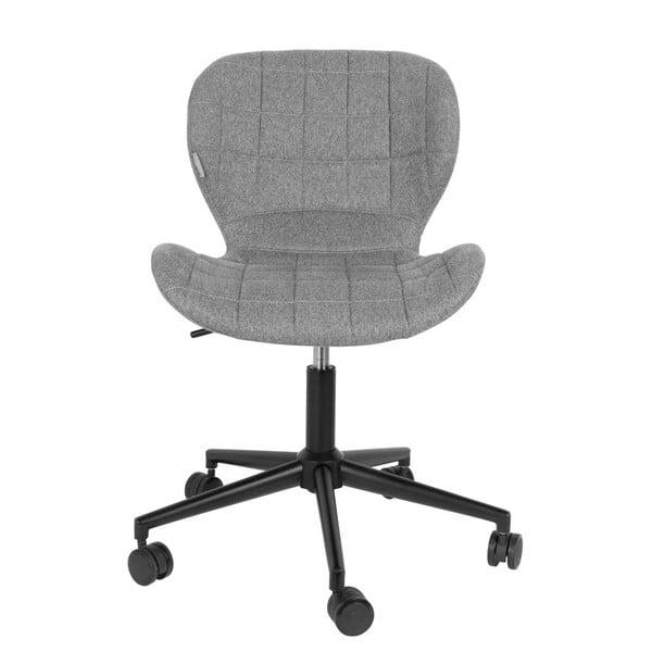 OMG szürke irodai szék - Zuiver