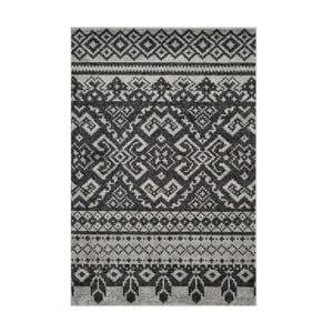 Area Black szőnyeg, 228x154 cm - Safavieh